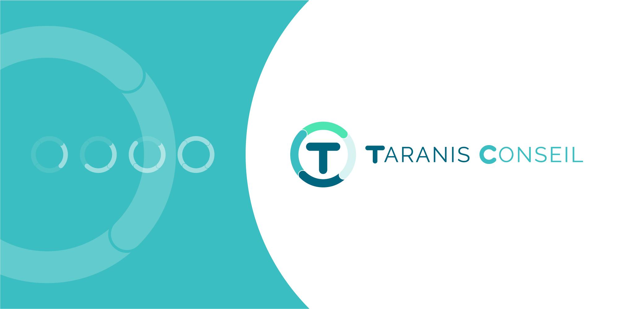 logo taranis conseil